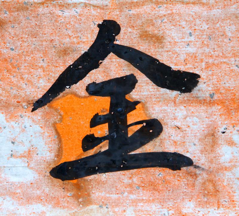 Chinesische Schriftzeichen | Silbe für Silbe oder Wort für Wort?