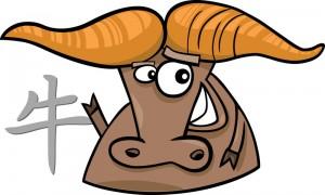 China Horoskop | Chinesische Sternzeichen | Büffel