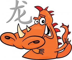 China Horoskop |Drache |Chinesische Tierkreiszeichen