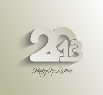 Happy New Year 2013 !! — Der Chinese
