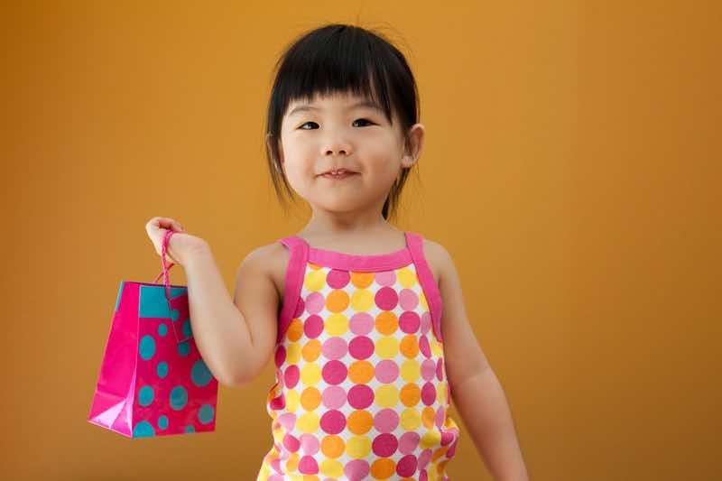 Die beliebtesten chinesischen Mädchennamen 2016